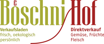 Logo Böschni Hof